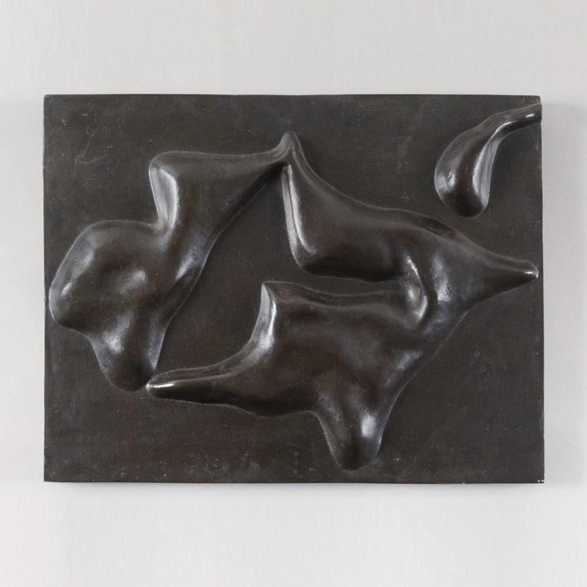 Arp - Bas-relief - Charraudeau