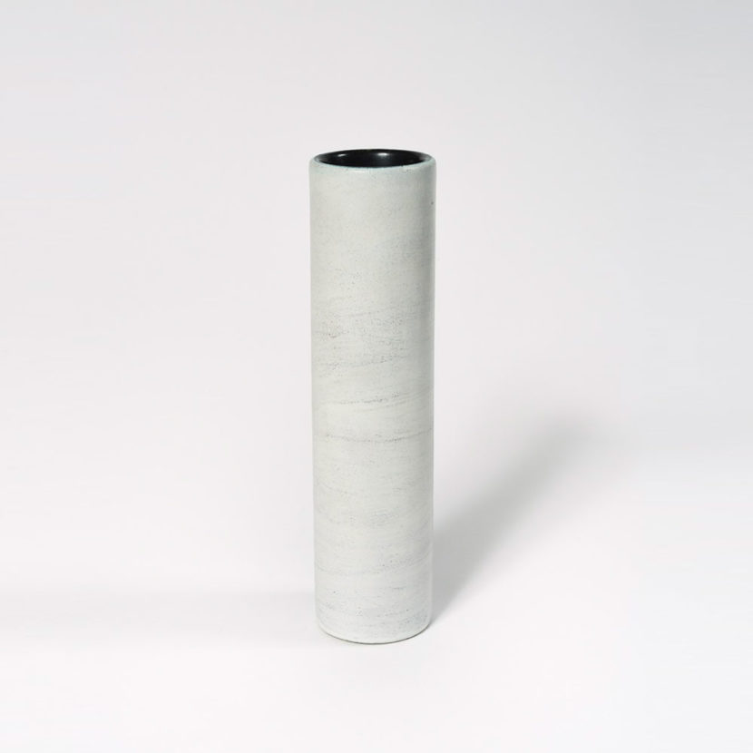 Georges Jouve - Vase Cylindre