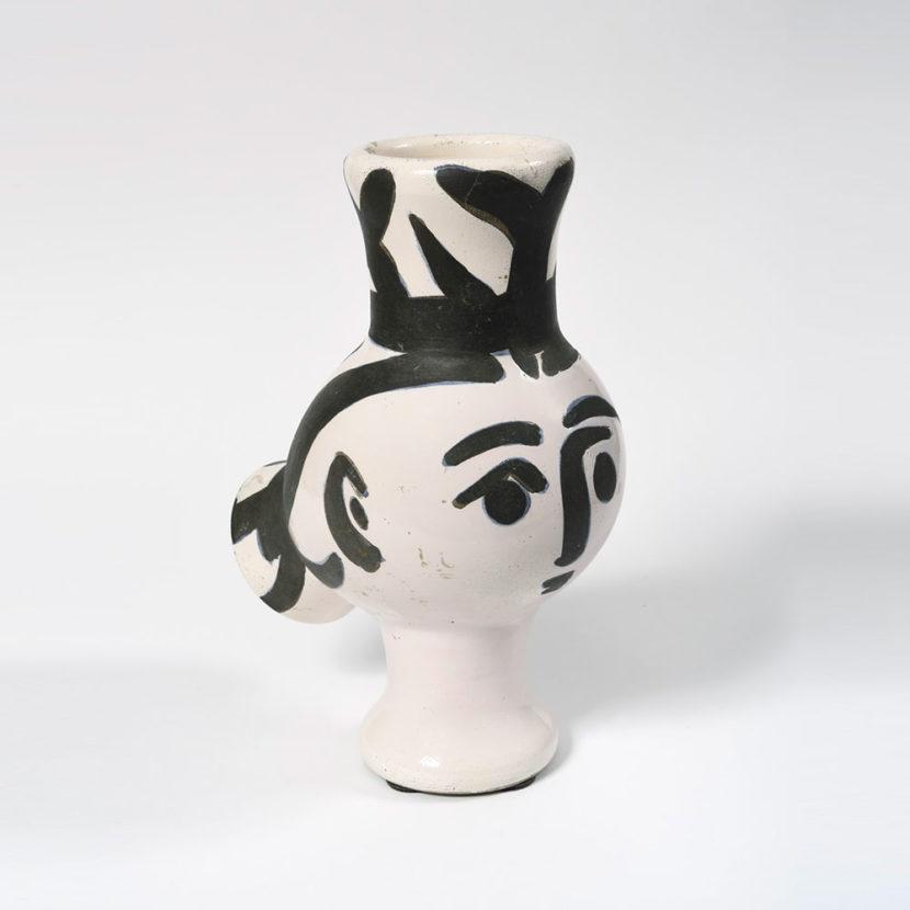 Picasso - Chouette Femme - Charraudeau