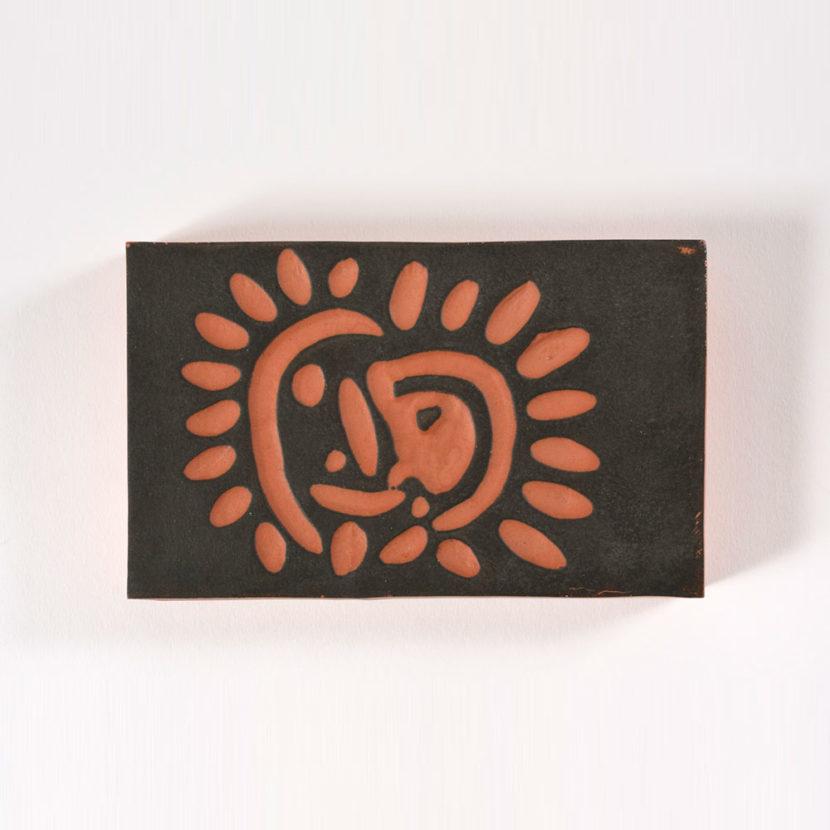 Picasso - Petit Soleil (A.R. 547)